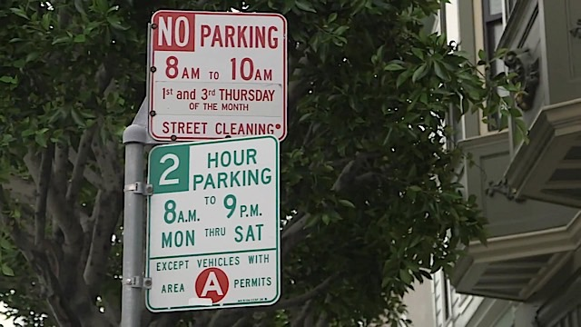 Innovate Mobility Challenge: Parking Lot 2.0, Los Angeles