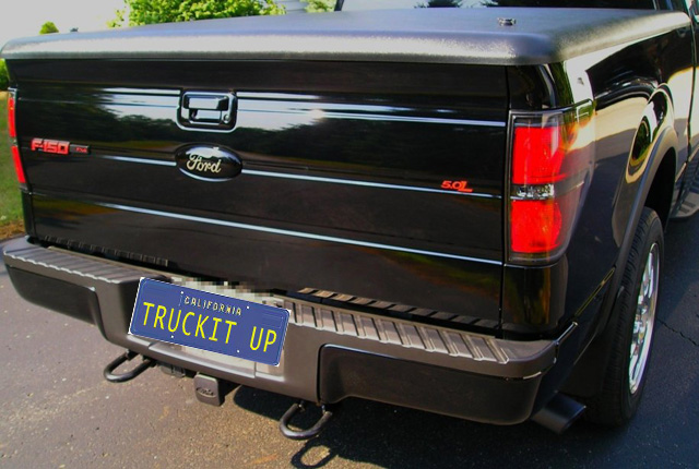 Tow Hooks For Trucks >> Truck It Up How To Install A Tow Hook To Your Ford Ford