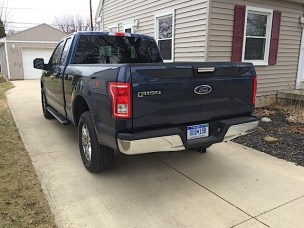 2015 F-150 XLT Review - IMG_1767