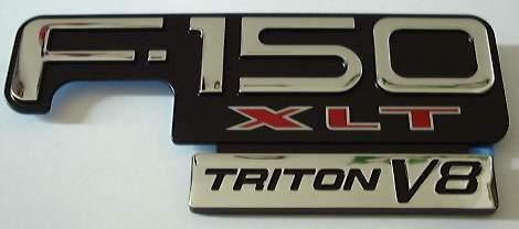 TritonV8F150