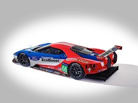 Ford GT - FIA World Endurance Championship