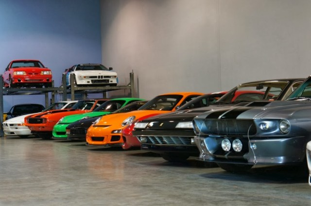 Paul-Walker-Car-Collection