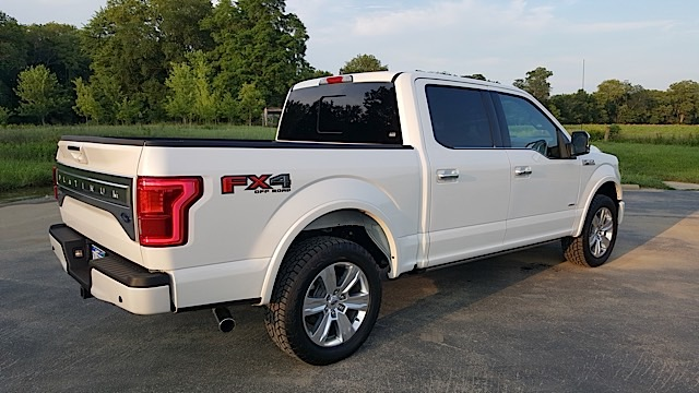 2015 Ford F-150 Platinum Review - 2015-07-01 20.06.44