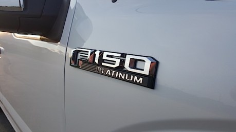 2015 Ford F-150 Platinum Review - 2015-07-01 20.07.20