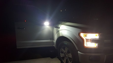 2015 Ford F-150 Platinum Review - 2015-07-02 23.09.49