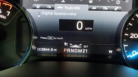 2015 Ford F-150 Platinum Review - 2015-07-08 08.09.54