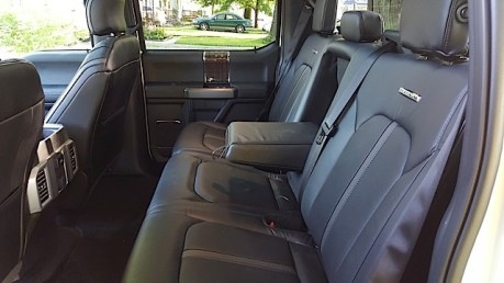 2015 Ford F-150 Platinum Review - 2015-07-08 08.15.59