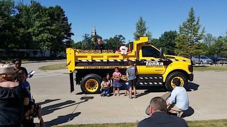 Ford F-750 Tonka Mighty Diesel - 2015-07-30 10.06.29