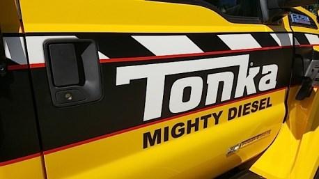 Ford F-750 Tonka Mighty Diesel - 2015-07-30 10.59.17
