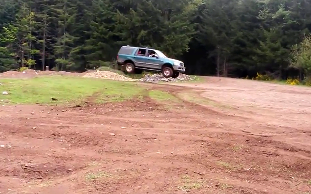 FTE Jump