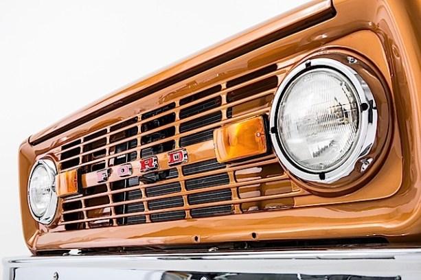 Ford Bronco - AG4A9308