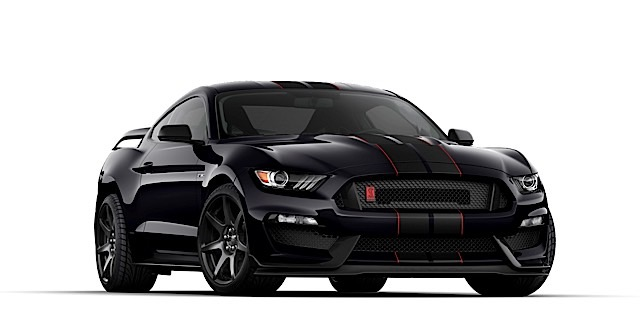 Shelby Configurator