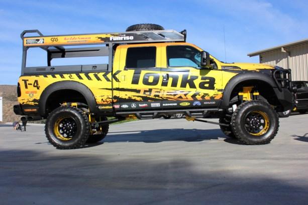 Tonka Truck (14)