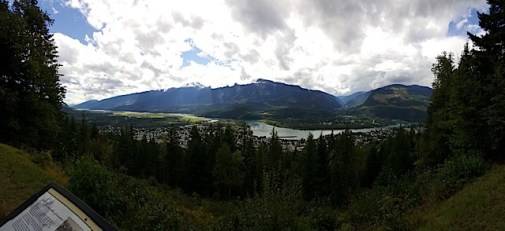 2016 Ford Explorer Platinum Adventure Tour - Kamloops to Calgary - The Calgary Stampede - 20150902_135029