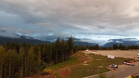 2016 Ford Explorer Platinum Adventure Tour - Kamloops to Calgary - The Calgary Stampede - 20150903_061228