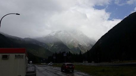 2016 Ford Explorer Platinum Adventure Tour - Kamloops to Calgary - The Calgary Stampede - 20150903_111824