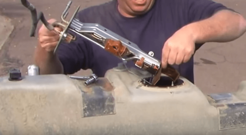 We'll Show You How to Swap Out the Fuel Pump On Your Ford F