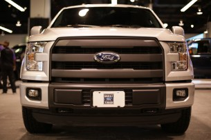 Ford Trucks at the OC Auto Show (6)