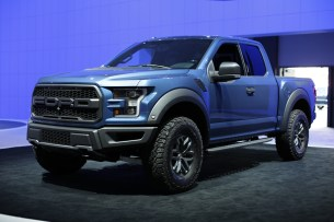 Ford at the LA Auto Show (25)