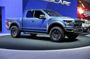 Ford at the LA Auto Show (27)