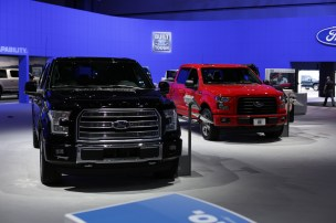 Ford at the LA Auto Show (35)
