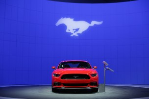Ford at the LA Auto Show (38)