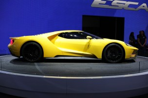 Ford at the LA Auto Show (4)