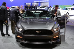 Ford at the LA Auto Show (47)
