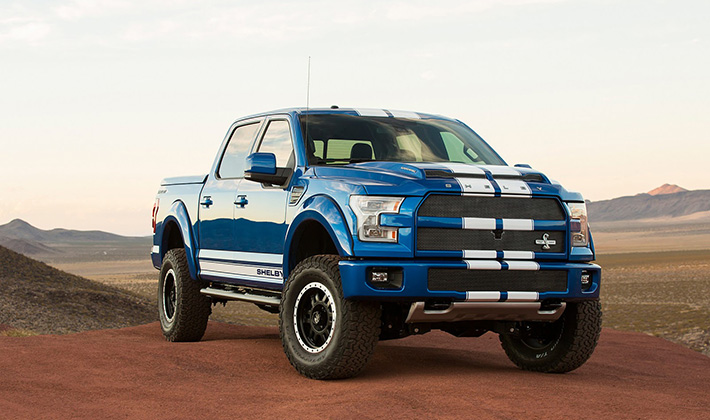 shelby2016f150