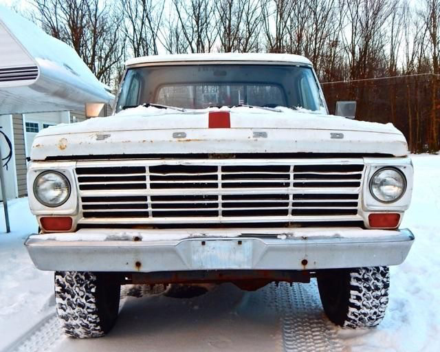 1967ford