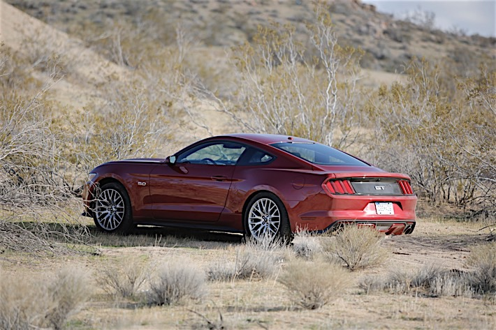 2016 Ford Mustang GT Coupe - _G4A8329- FTE