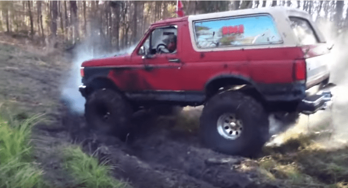 Pickup Truck Mistakes 2