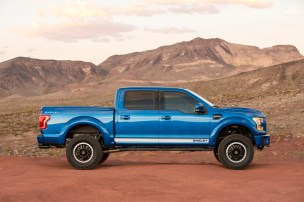 Shelby F-150 6