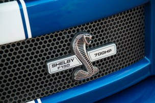 Shelby F-150 8