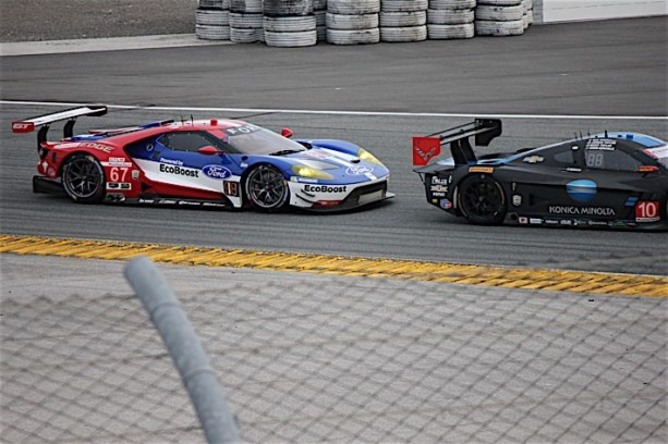 2016 Rolex 24 Ford GT GTLM - IMG_2234