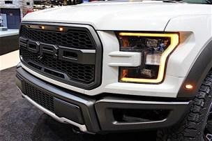 2017 Raptor at Chicago Auto Show_2