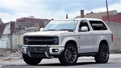 Ford Bronco Concept Renderings_2
