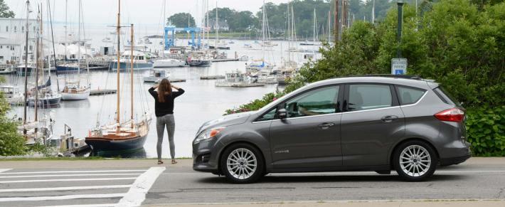 Ford Coastline Adventures 1