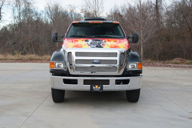 2006 Ford F650 5