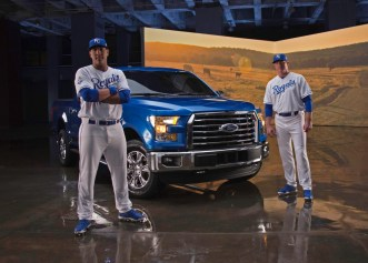 Ford F-150 MVP Edition 1