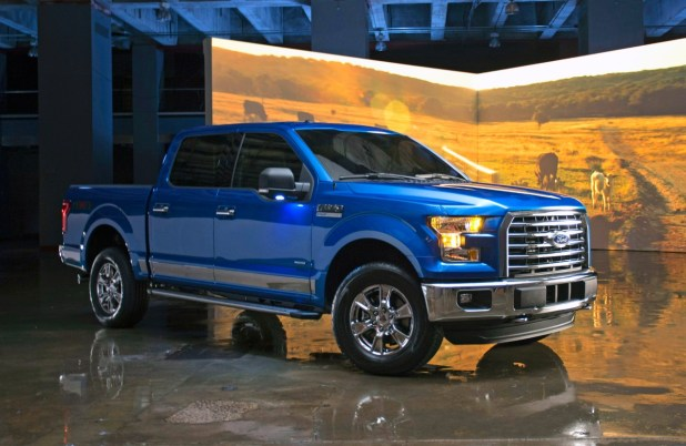Ford F-150 MVP Edition 2