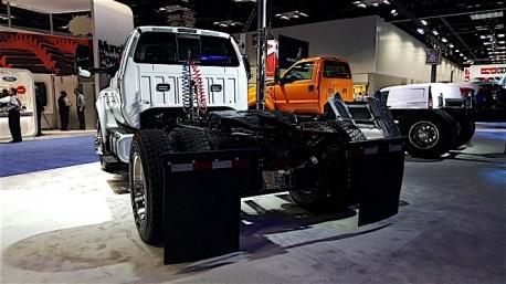Ford Trucks at the 2016 NTEA Work Truck Show_06