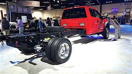 Ford Trucks at the 2016 NTEA Work Truck Show_12