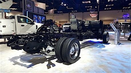 Ford Trucks at the 2016 NTEA Work Truck Show_17