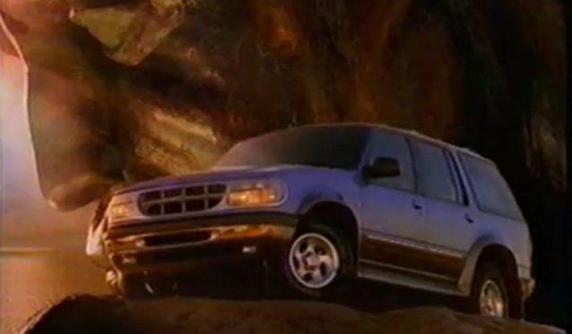1997 aussie explorer