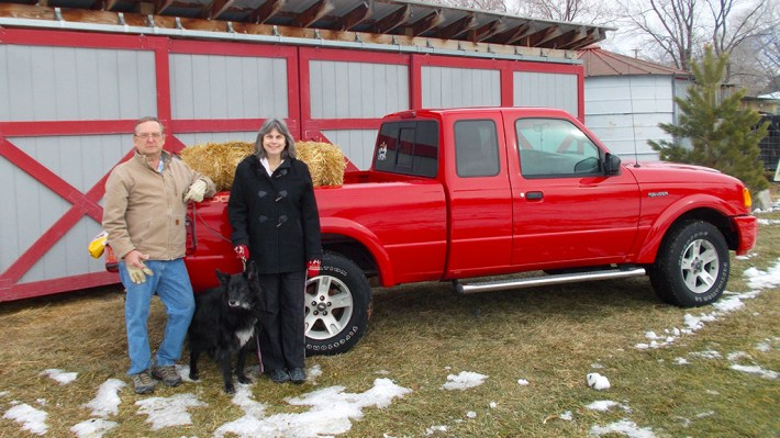 Five Ford Farm 3