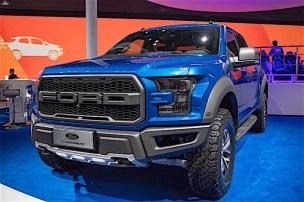 Ford China 2