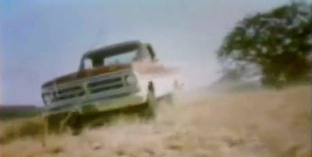 morita 71 ford