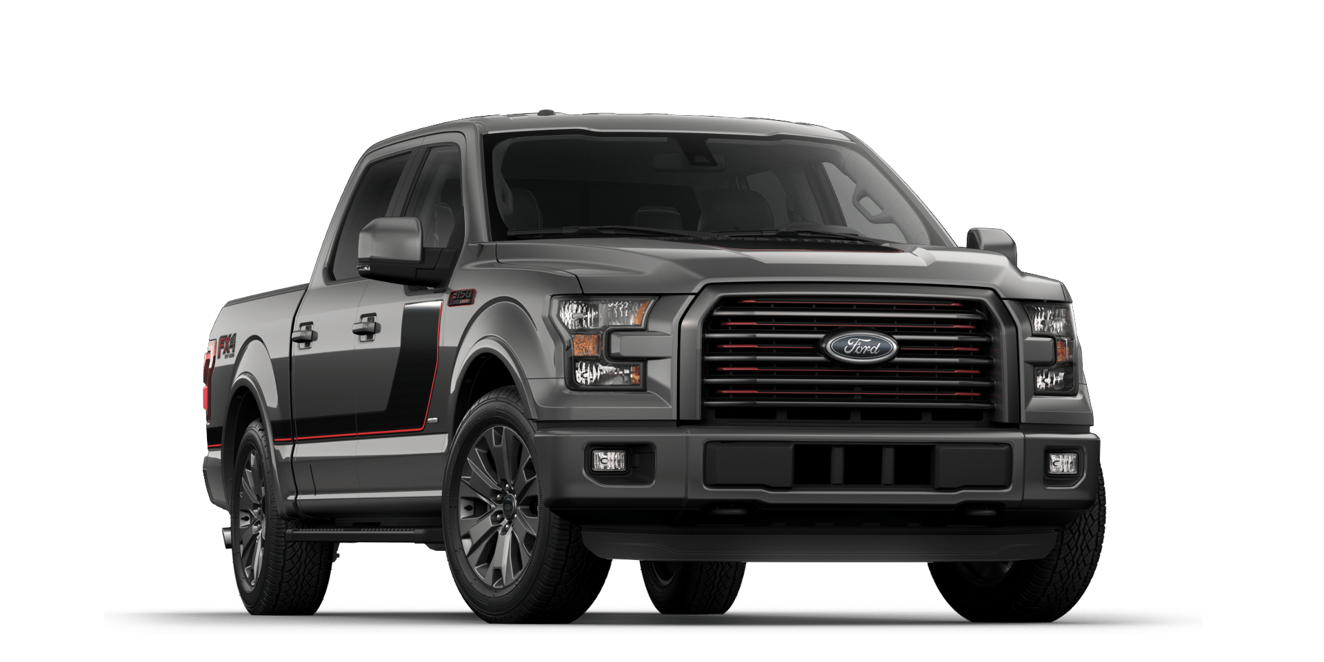 Ford Trucks 2016 >> F 150 2016 Lariat Ford Trucks Com