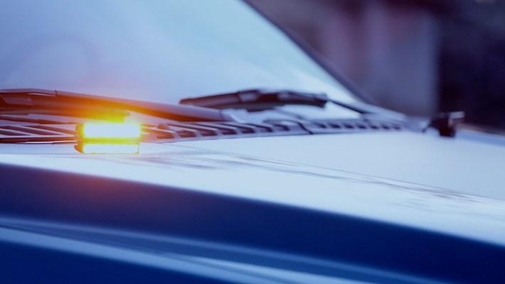 F-150 Strobe Warning LED Lights